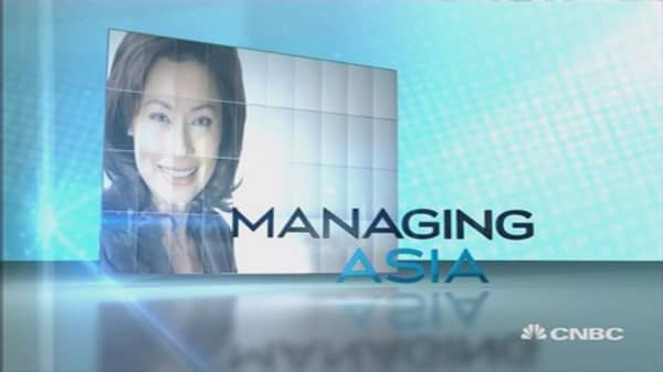 Glitzing up the Philippine luxury property sector