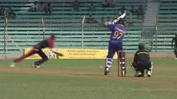 Sachin Tendulkar bringing cricket to the US
