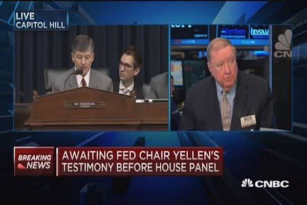 Cashin: Today an ideal day