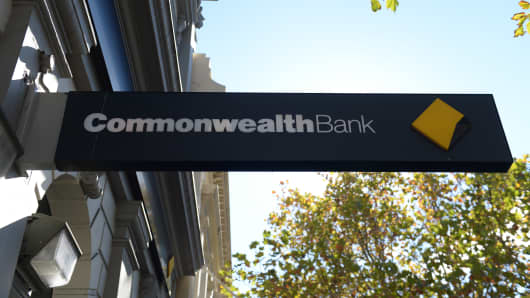 Australia's Commonwealth Bank CFO steps down as Comyn rings changes