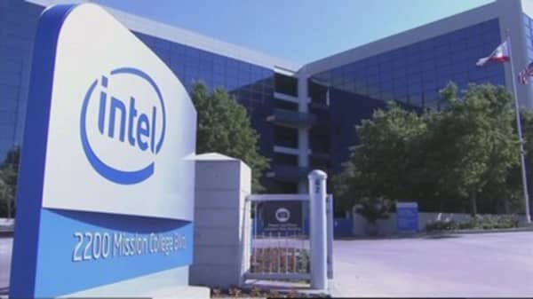 Intel securing 'smart' home