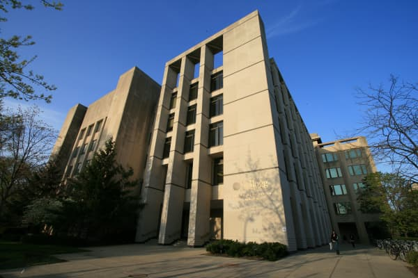 Jacobs Center at Kellogg School of Management
