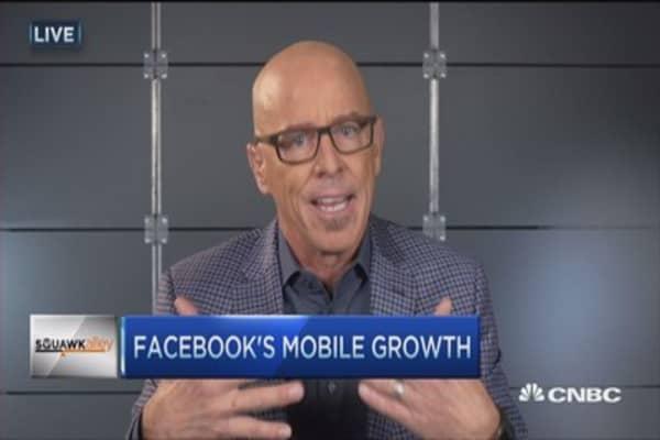 Facebook joins $300B club