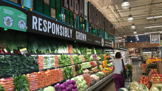 Is Whole Foods Market Really Organic