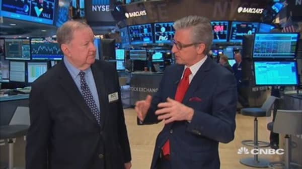 Cashin says: November's slow start