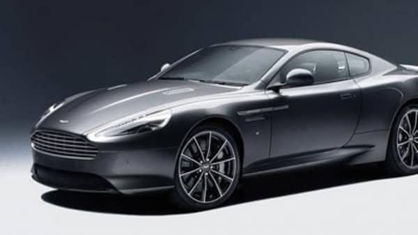 Billionaires buy Bond's greatest toys