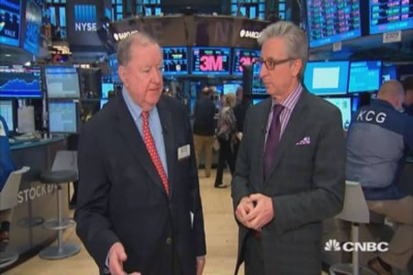 Cashin says: Nonfarm payrolls a reversion to the mean