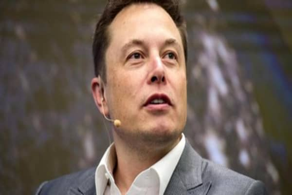 Elon Musk: We want to produce millions of cars a year