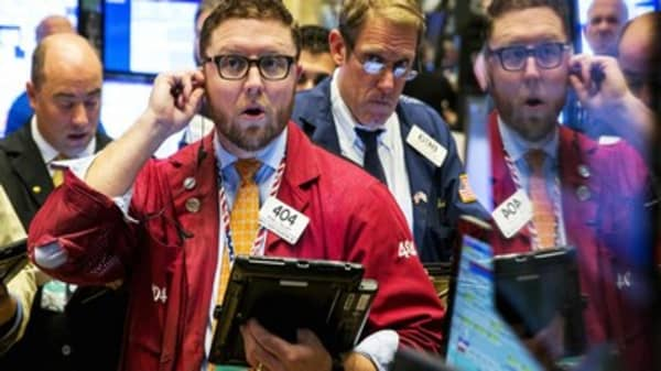 Markets displaying caution as investors mull rate outlook