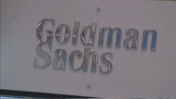 Goldman closes BRIC fund