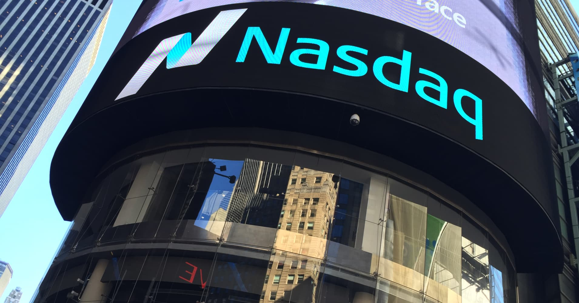 Nasdaq 100 Rally Can Be Credited To Just Two Stocks
