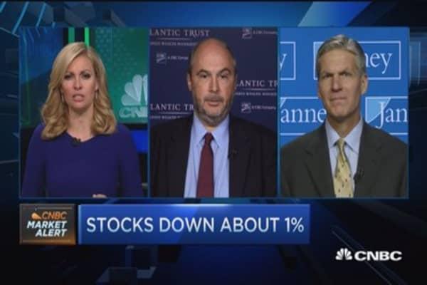 Rate hike won't kill bull market: Pro