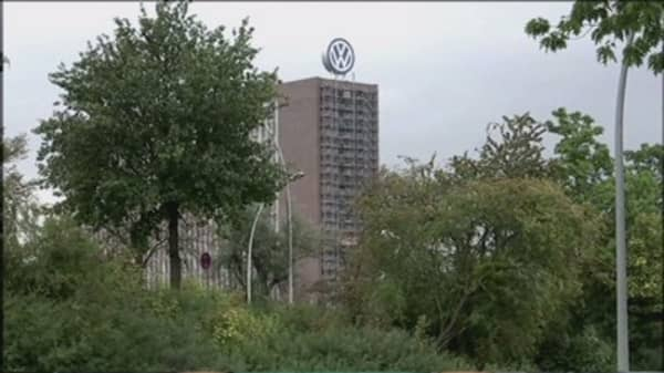 VW offers $1K to diesel owners