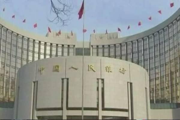 China banks face $400B capital call