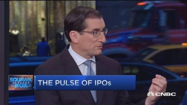 Don't rush IPO: Nasdaq CEO
