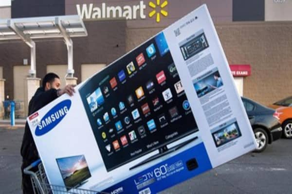 Wal-Mart rolls out big plans for Black Friday