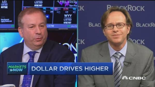 Stocks slide on Fed speak