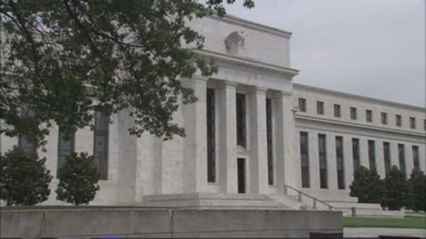 Fed presidents contemplate rate hike timing