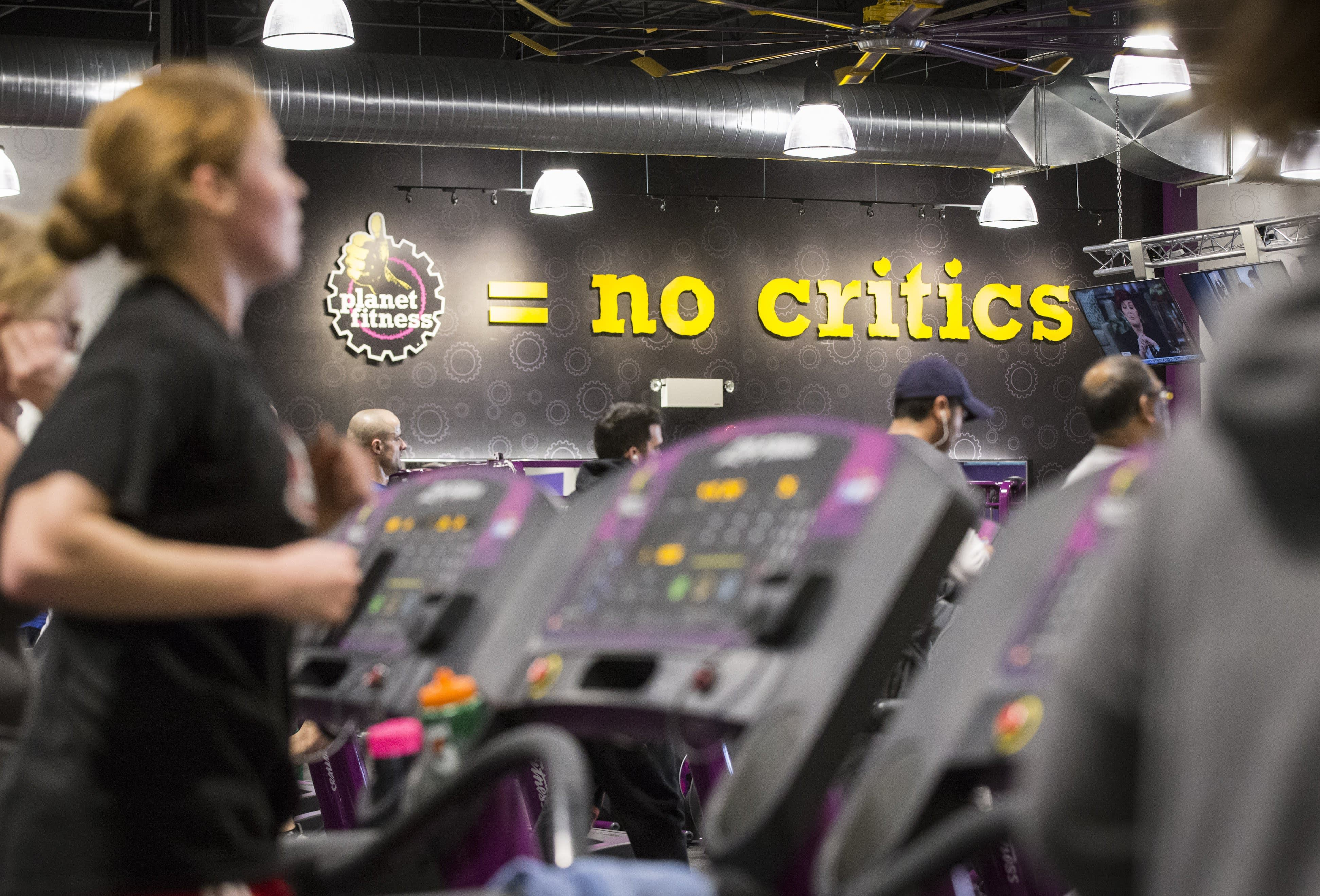 Planet fitness stock near record high real estate gains without planet fitness stock near record high real estate gains without retail pains buycottarizona Choice Image