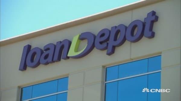 loanDepot pulls IPO