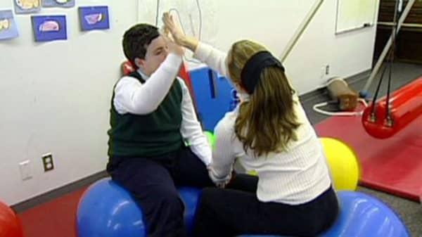 Big Jump in Number of Estimated Autistic Kids