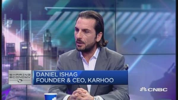 Karhoo helps streamline ride-hailing services