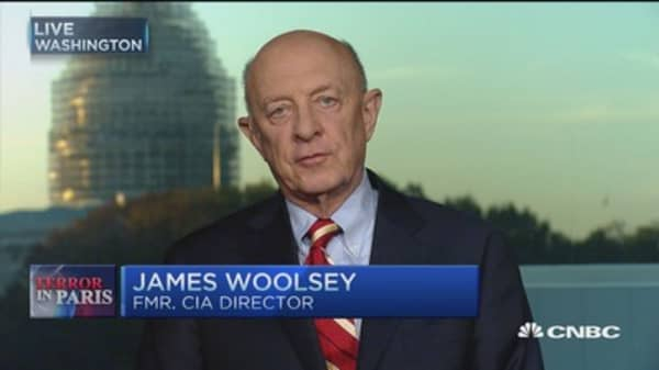 Fmr. CIA Director Woolsey: US foreign policy hopeless