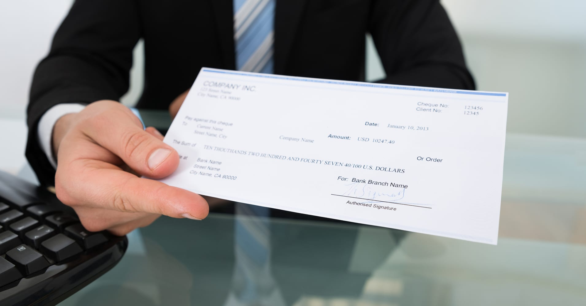 Should you expect a holiday bonus?