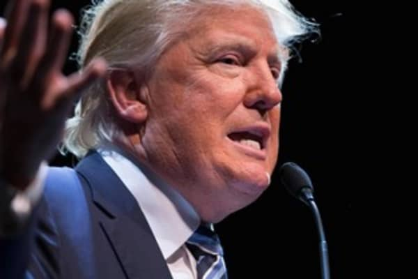 Donald Trump on ISIS: This is a war
