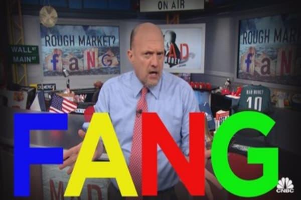 Cramer: This industry has peaked!