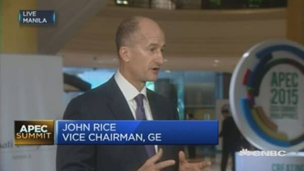 GE: Our key concern was the safety of French workers