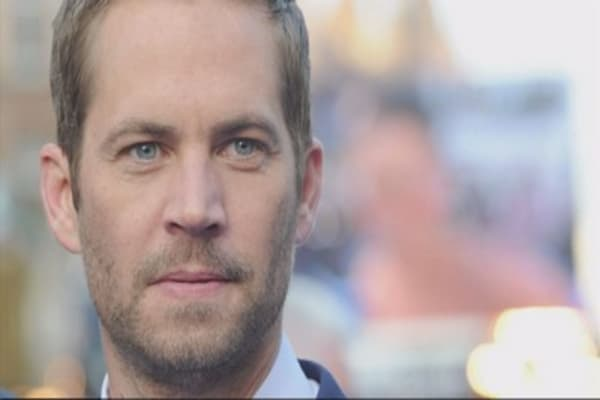 Porsche claims Paul Walker knew his risks