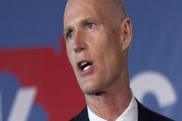Gov. Scott: I don't want one terrorist in our state