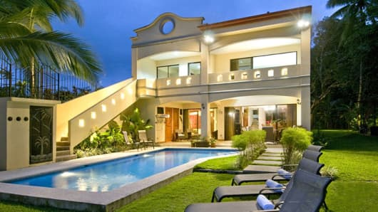 House rental in Costa Rica Dream Makers