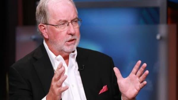 Gartman: 'Befuddled' by market's reaction