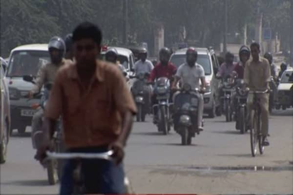 India's Ola fends off Uber