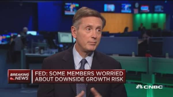 Fed on course to hike in December: Pimco