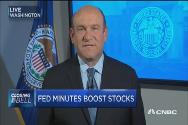 What could derail a December rate hike?