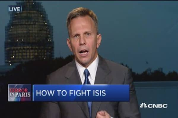 How to fight ISIS: Pro