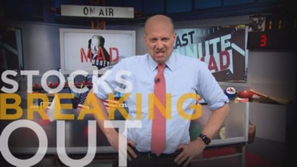 Cramer: This is the stock you must watch
