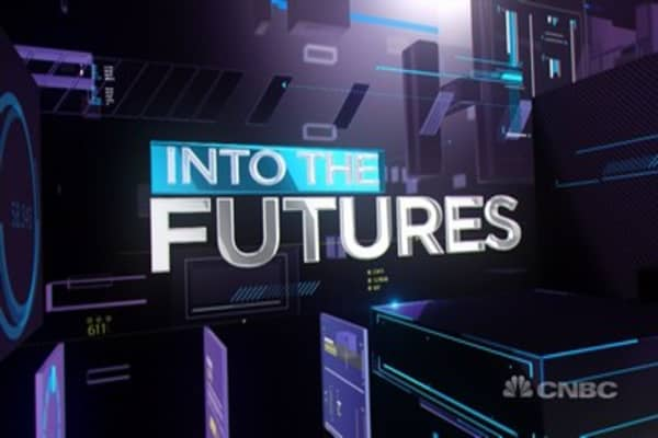 Into the futures: December Fed move?