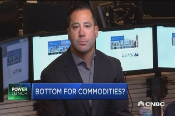 Don't buy Goldman's $20 oil call: Pro