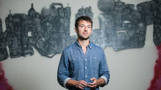 Ben Lerer, CEO, Thrillist