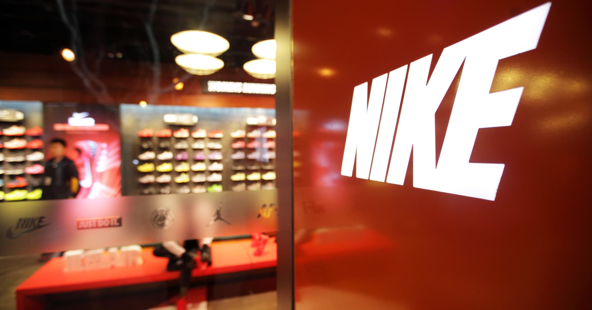 Second Nike exec leaves amid complaints about inappropriate conduct