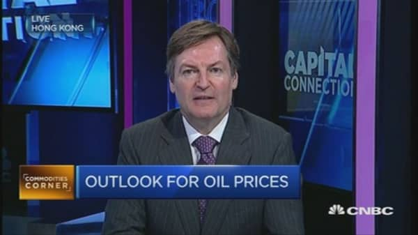 No good news for oil prices: Investor