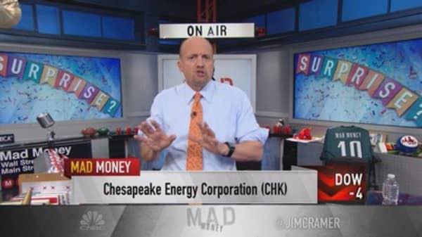 Cramer: Big stock surprises with unlimited upside