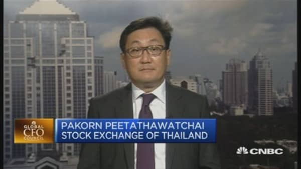 SET CFO: These factors are driving a recovery in Thailand