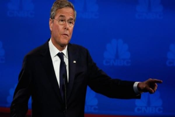 Jeb Bush: We need serious plan to destroy ISIS