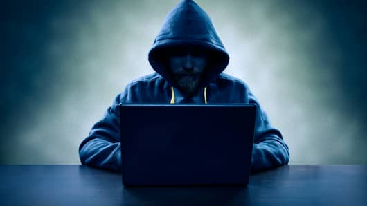 Hacking hacker cyber security
