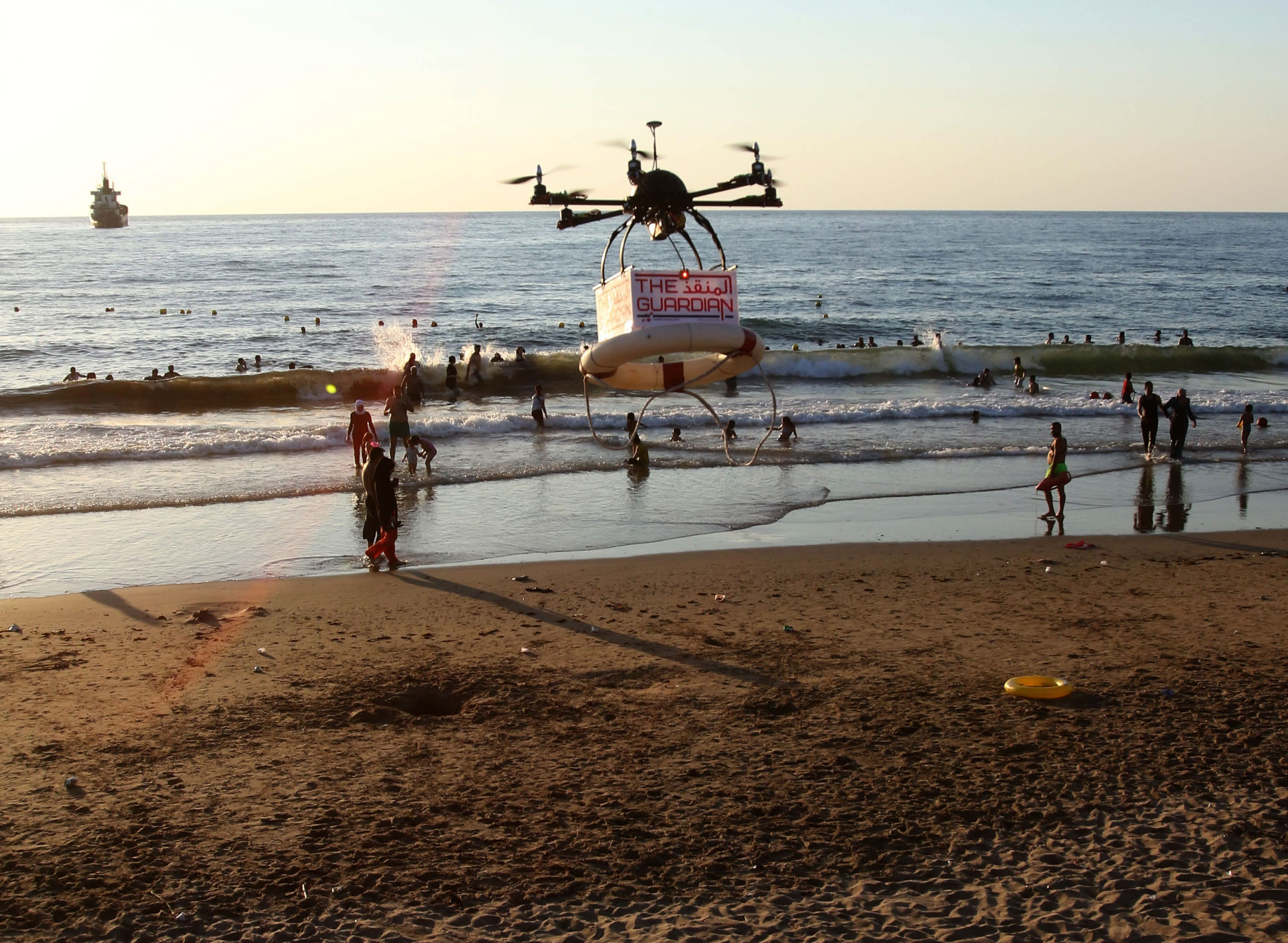 a73f6518679 How drones are being used for safety and rescue